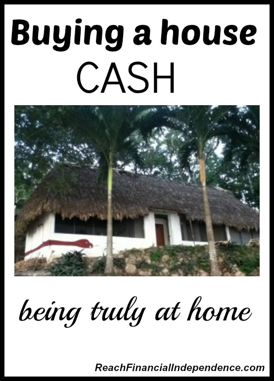 Buying A House Cash