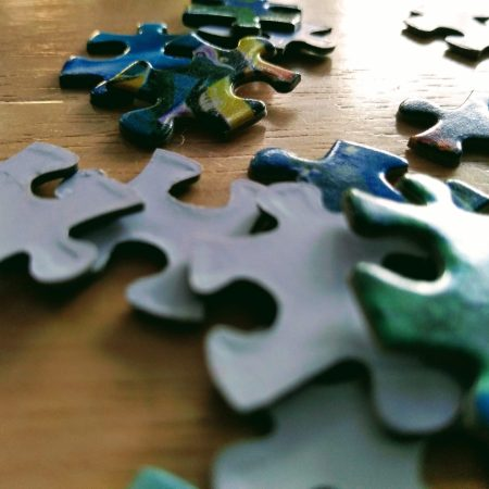 Why puzzles are good for you