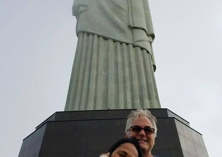 Vision Casting in Brazil with Craig Weyant