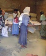 Establishing Relationships (Ethiopia)