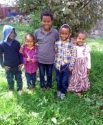 August 2017 in Ethiopia