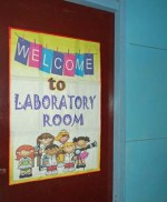Science Lab and Garden Tools