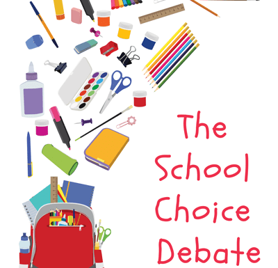 voucher bill school choice