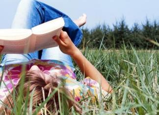 summer encourage kids to read