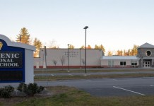 mascenic regional high school