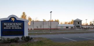 mascenic regional high school