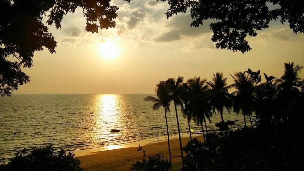 Koh Jum island in Thailand