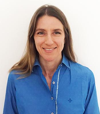 Ana Inés Balsa