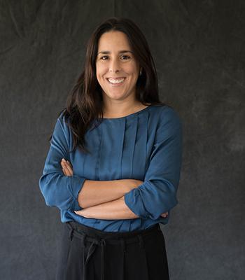 Valeria Luzardo