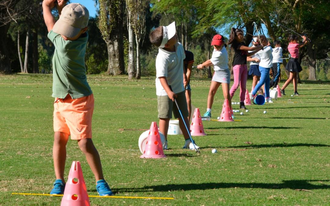 Escuela de Golf ChiMont