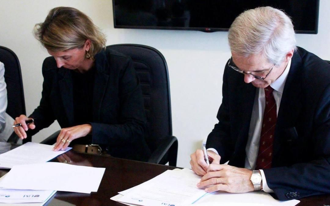 Fundación ReachingU y la Universidad de Montevideo lanzan Postgrado en educación