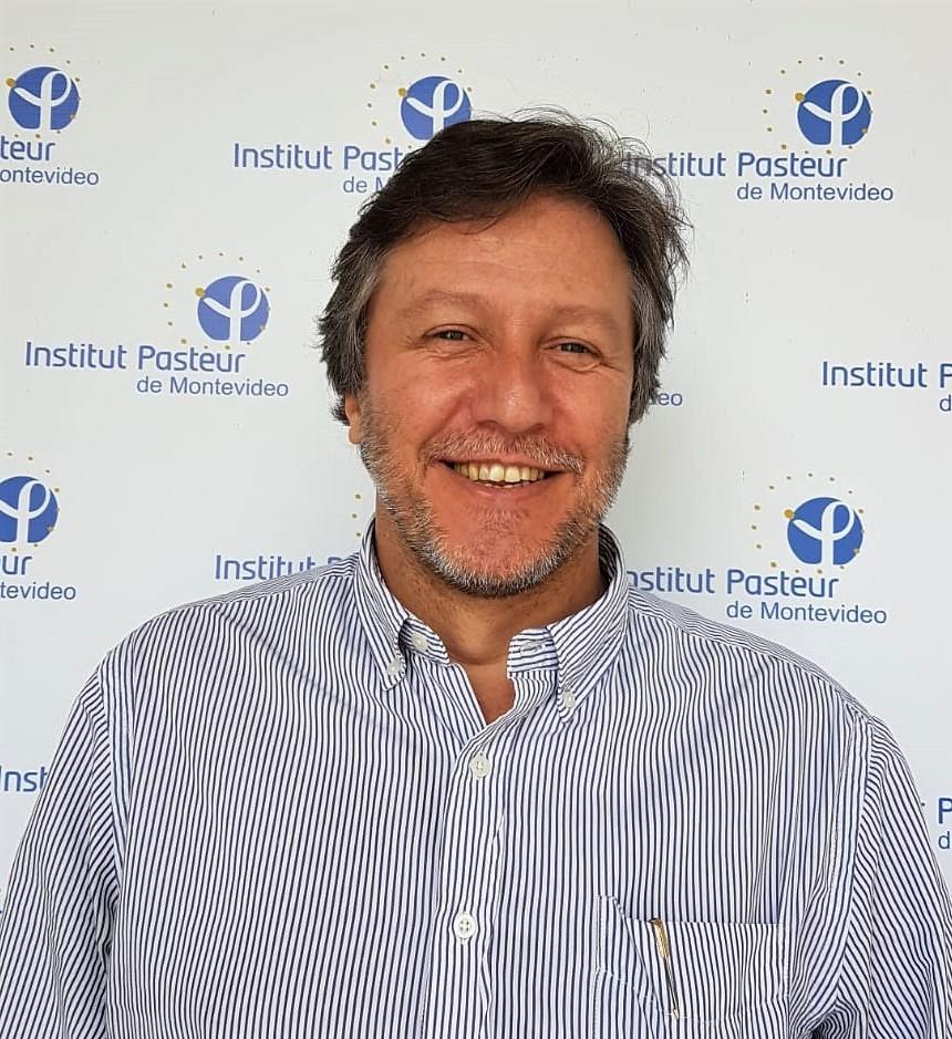 Director Ejecutivo - Institute Pasteur Montevideo