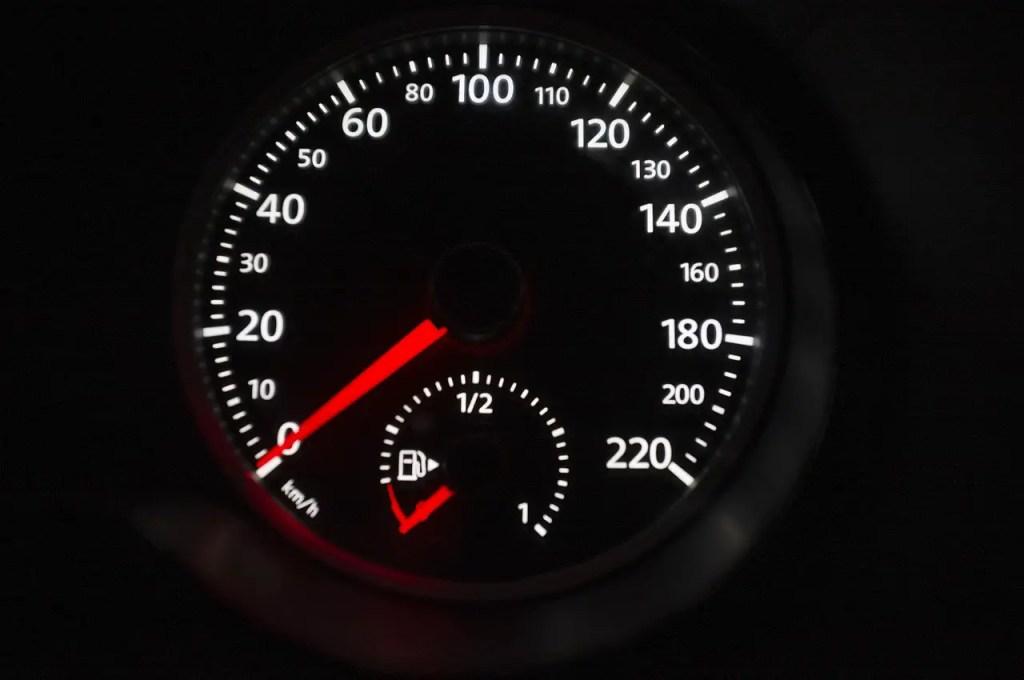 speed image