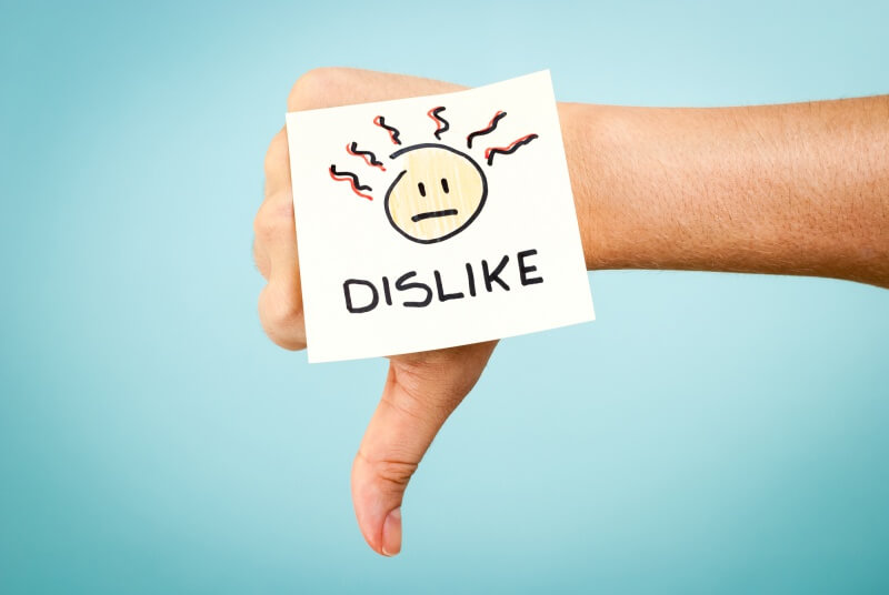How to Handle Negative Customer Interactions on Social Media