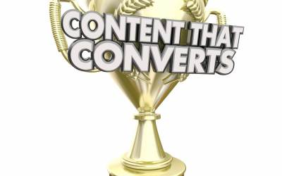 The Essential Elements of Quality Content that Converts