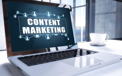 5 Undeniable Benefits of Content Marketing for Your Business
