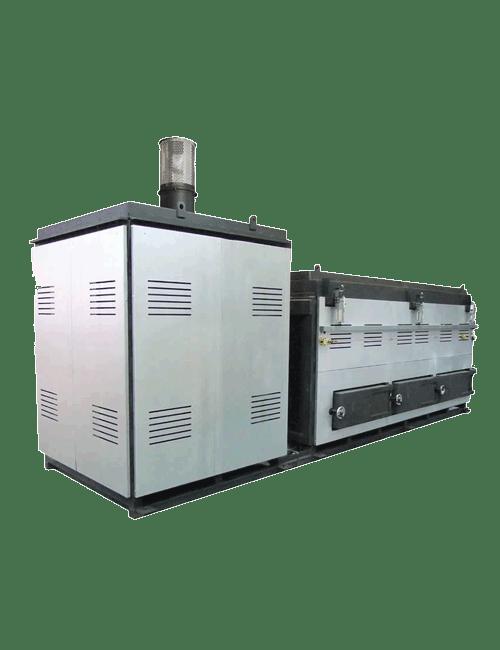 700Kg/Hr Animal Waste Incinerator