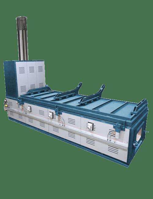 300Kg/Hr Medical Waste Incinerator
