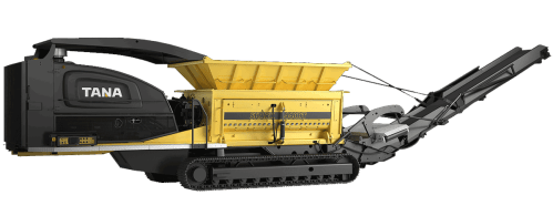 Tana Shark Waste Shredder 440DT