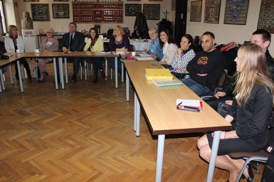 Erasmus Teachers // Profesorii Erasmus