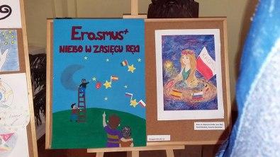 Erasmus Wall // Peretele Erasmus