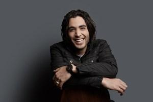 Book Christian Magician Zak Mirzadeh