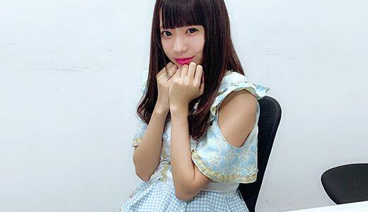 【伏見莉穂|トゥラブ】八重歯と笑顔が可愛い美少女アイドルインタビュー
