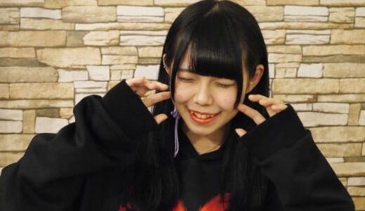 【戦国アニマル極楽浄土】鴻森 月紫(こうのもり つくし)|アイドルインタビュー