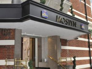 Best Western Mostyn Hotel Review