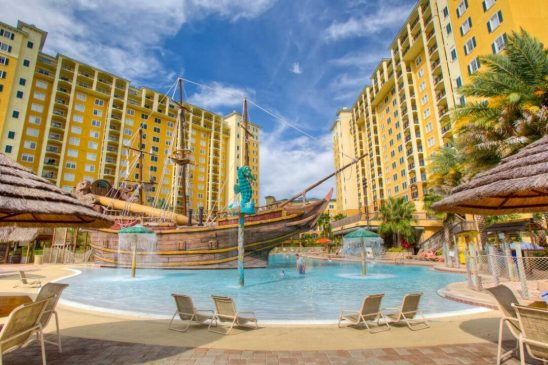Lake Buena Vista Resort Village & Spa Review