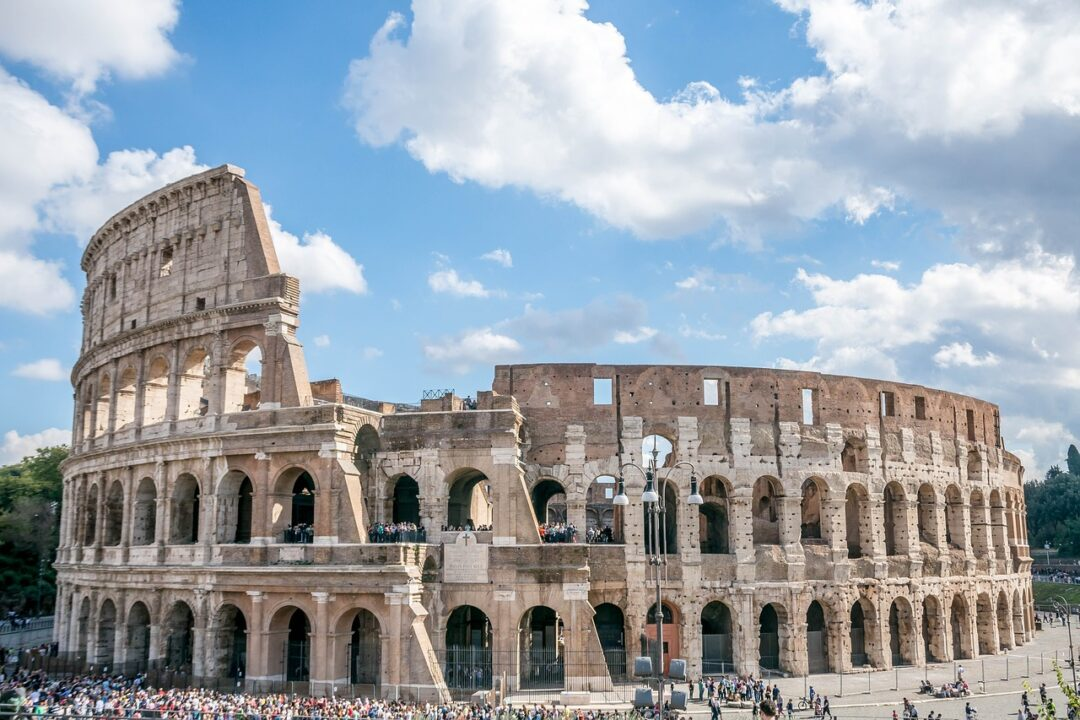 The Colosseum Tour Review