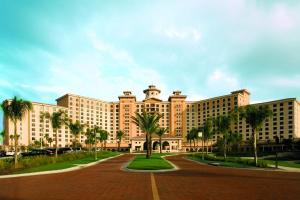 Rosen Shingle Creek Review