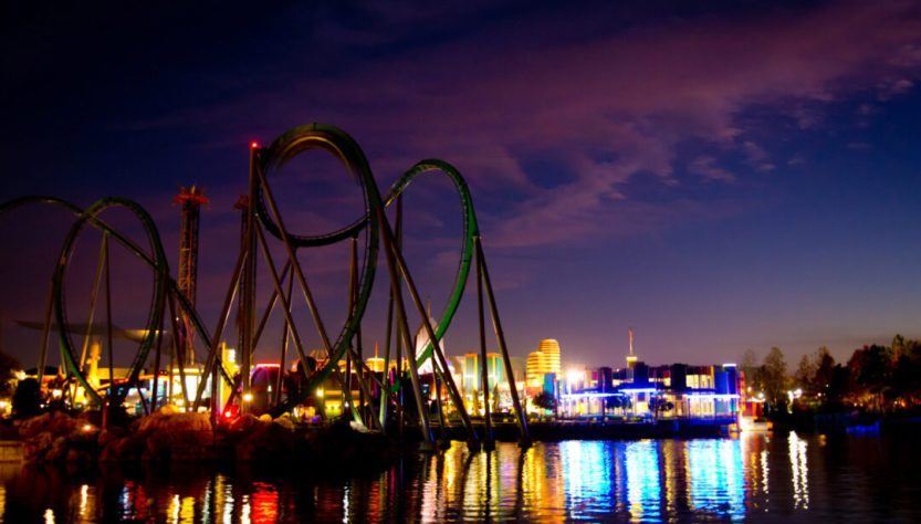Islands Of Adventure Review