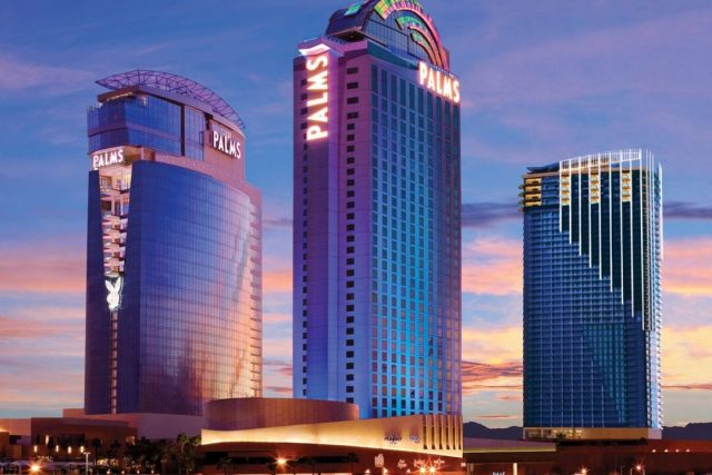 Palms Casino Resort Review