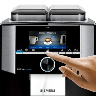 Siemens EQ.9 Plus Connect s700 Coffee Machine
