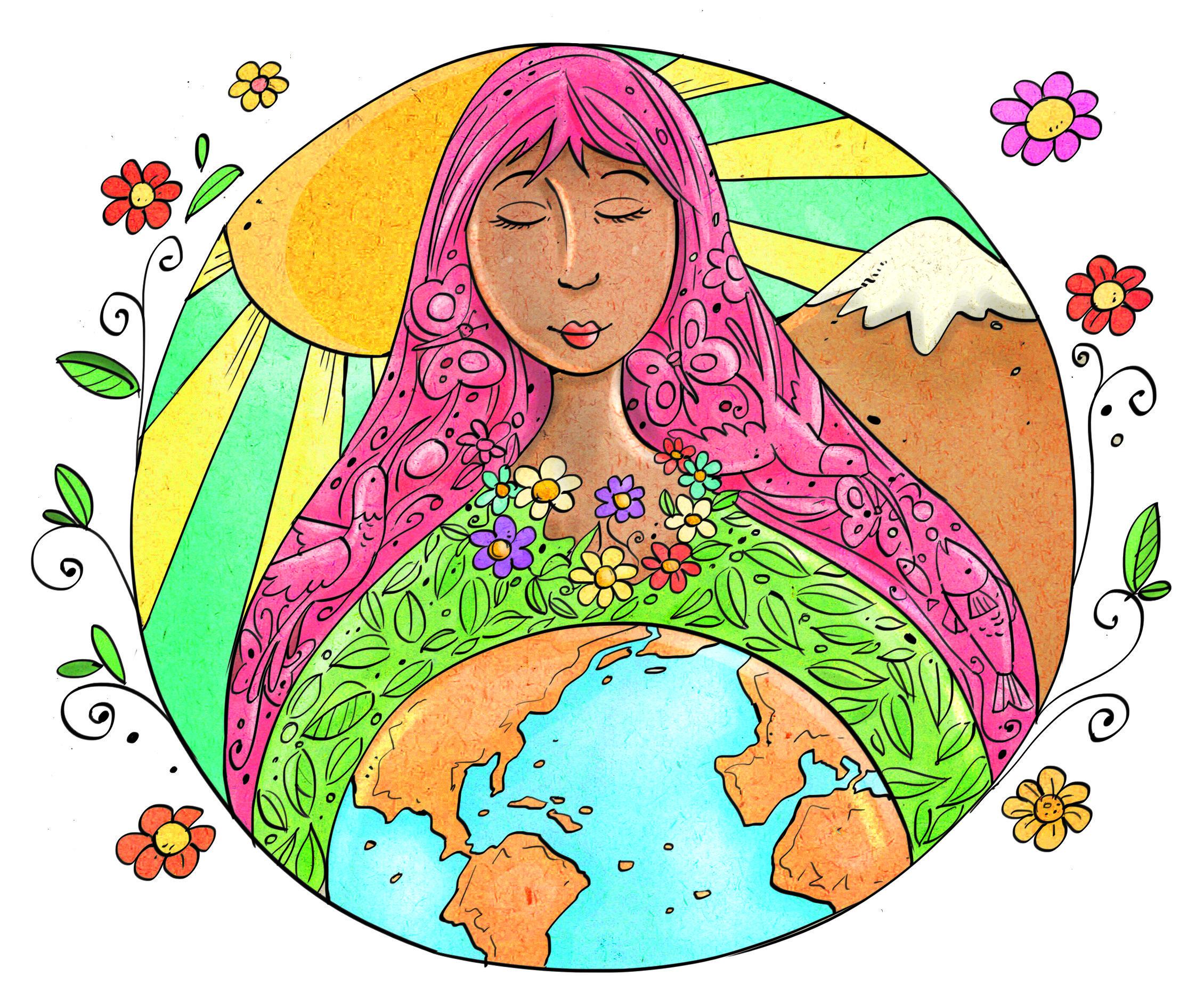 La Alforja Educativa viaja a Rosario, Argentina, para participar del Encuentro Intercontinental para sanar la Madre Tierra