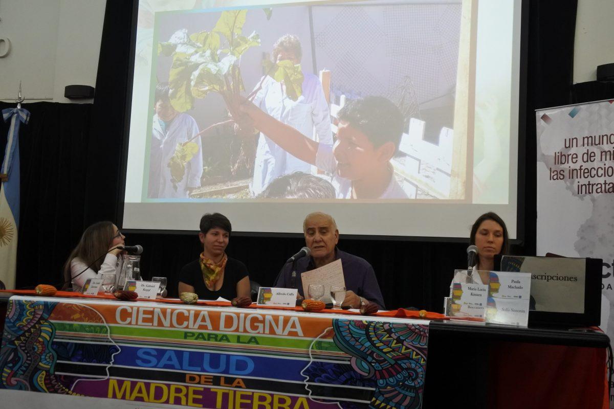 II Encuentro Intercontinental 'Madre Tierra, Una Sola Salud', reafirma el compromiso por la salud