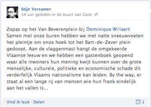 Stijn Vercamer