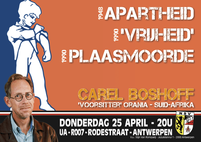 NSV-Carel-Boshoff
