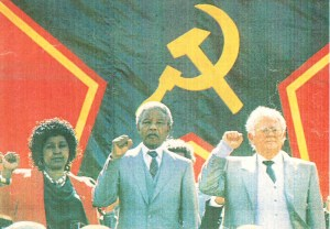 NelsonMandelacommunist