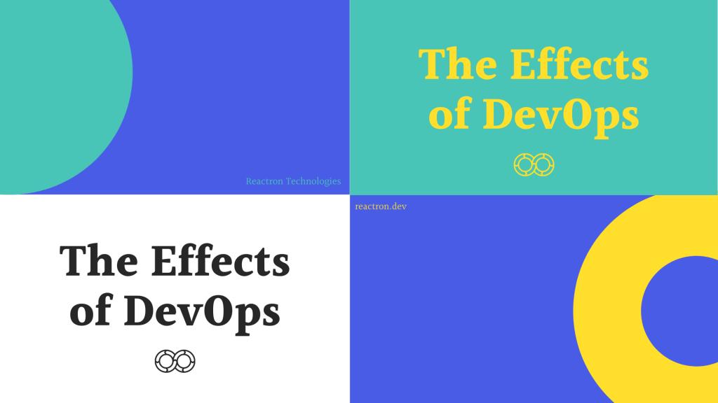 increase efficiency with devops