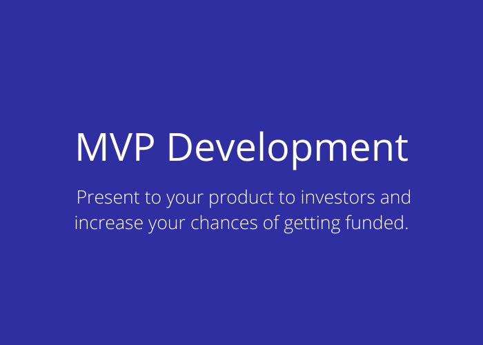 innovation voucher finland MVP Development