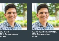 React Native Responsive Image Component