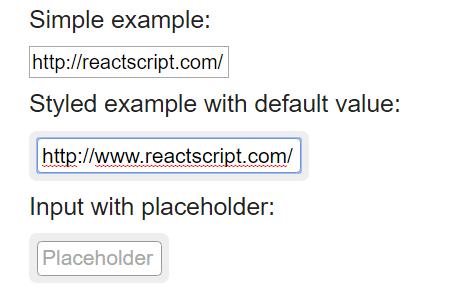 Auto-resizing Input Field For React | Reactscript