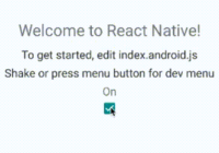 Android Checkbox Component For React Native
