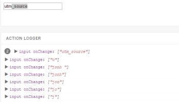 Input Autocomplete Component For React   Reactscript