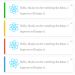 React Notification Made Easy – react-toastify