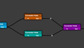 STORM React Diagrams | Reactscript