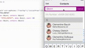 Gradient Button Component For React Native | Reactscript