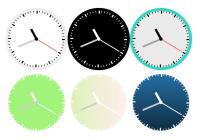 react-analog-clock